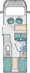 184 Panel Van